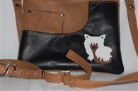 Le borse Lupavaro sono fatte a mano con materiali di altissima qualità. Usiamo s [...]