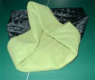 The Lupavaro Rescue snuggle bag HELP US TO HEL THEM! The money of thhis bags is