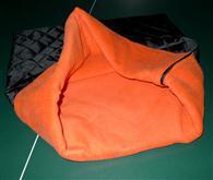 La serie Quilted o Trapuntata è caratterizzata da eleganti e confortevoli tessut