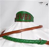 SET LUPAVARO DOUBLE LEATHER MODEL [...]