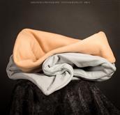 La serie Polarfleece è caratterizzata da eleganti e confortevoli tessuti. Il Sacco nanna Lupavaro,