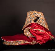 Cappottini impermeabili Lupavaro. Costituiti in Doppio Strato di Polar Fleece, c