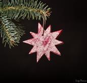 Aquí están nuestras hermosas decoraciones para su Navidad y su hogar Están hech